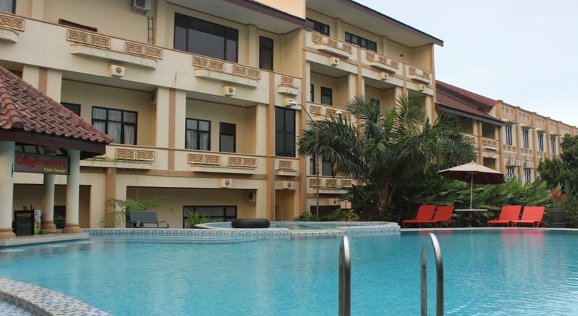5 Villa Dan Hotel Bintang 3 Murah Di Kawasan Wisata Batu Malang
