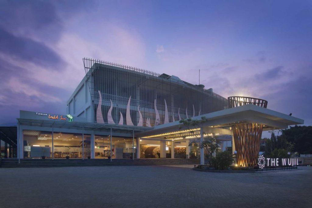 Daftar Hotel Murah dan Bagus di Semarang