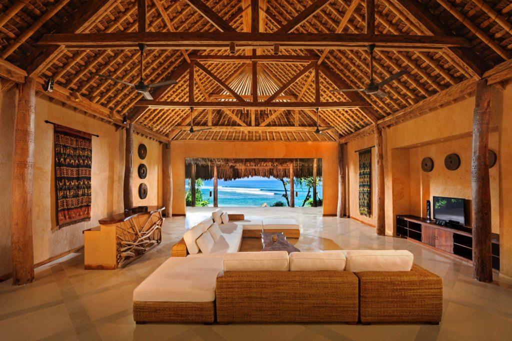 hotel murah terbaik resort nuhuwatu - kosambi