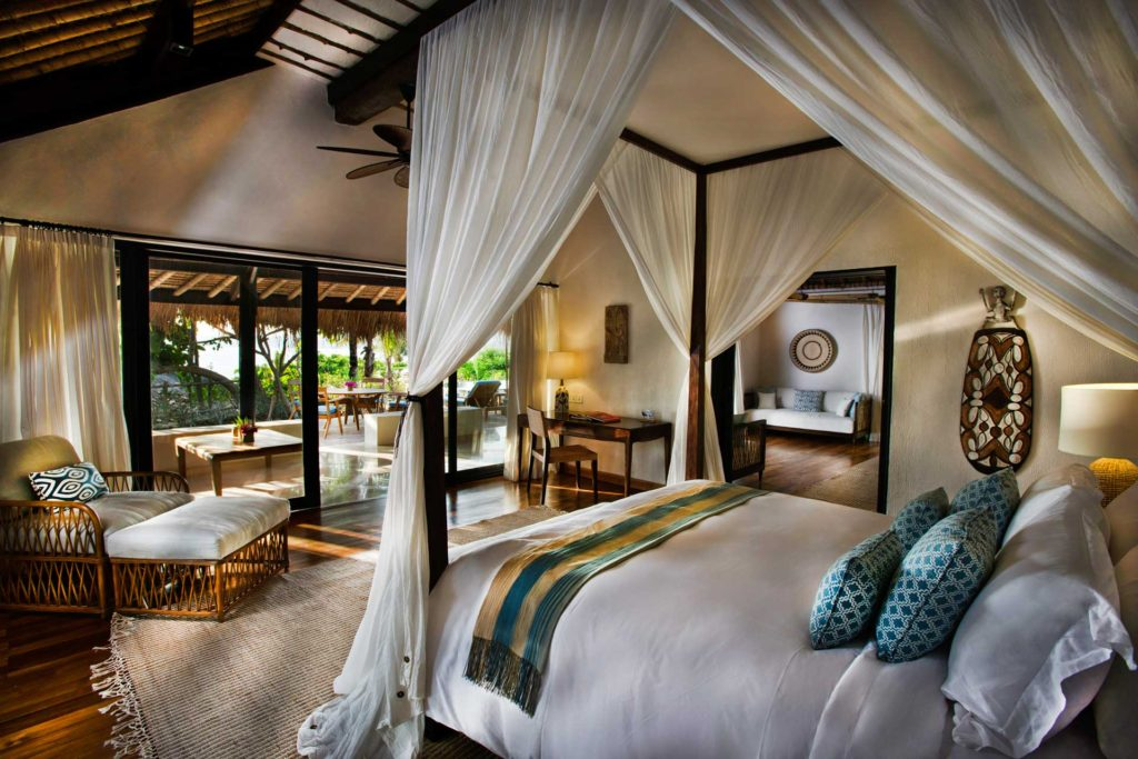 hotel murah terbaik resort nuhuwatu - lulu