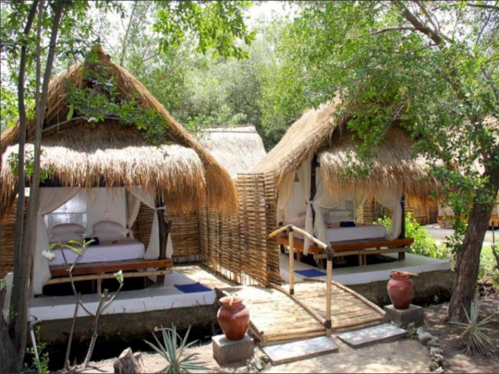 Hotel Bintang 4 Di Lombok Dengan Harga Murah Di Bawah 700